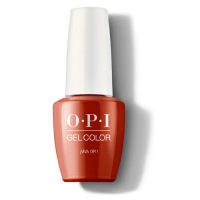 OPI - Гель-лак для ногтей Mexico Collection, ?VIVA OPI, 15 мл фото