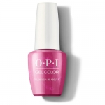 Фото OPI - Гель-лак для ногтей Mexico Collection, TELENOVELA ME ABOUT IT, 15 мл