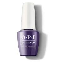 OPI - Гель-лак для ногтей Mexico Collection, MARIACHI MAKES MY DAY, 15 мл