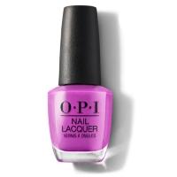 OPI - Лак для ногтей Neons Collection, POSITIVE VIBES ONLY, 15 мл фото