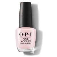 Купить OPI - Лак для ногтей Always Bare for You, BABY, TAKE A VOW, 15 мл
