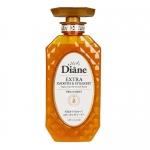 Фото Moist Diane Series Extra Smooth & Straight Treatment - Бальзам - маска кератиновая Гладкость, 450 мл