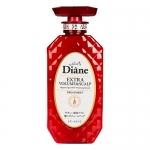 Фото Moist Diane Series Extra Volume & Scalp Treatment - Бальзам - маска кератиновая Объем, 450 мл