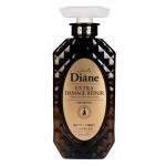 Фото Moist Diane Series Extra Damage Repair Shampoo - Шампунь кератиновый Восстановление, 450 мл