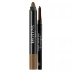 "Фото Sothys - Дуэт ""Smoky Eyes"": Smoky Eye Pencil + Eye Contour Pencil,  30 Хаки и Корица"