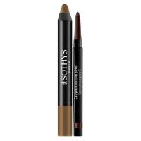 "Sothys - Дуэт ""Smoky Eyes"": Smoky Eye Pencil + Eye Contour Pencil,  30 Хаки и Корица"
