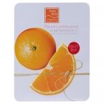 """Фото Beauty Style Fruit Silk - Маска с апельсином и витамином С """"Антистресс и омоложение"""""""