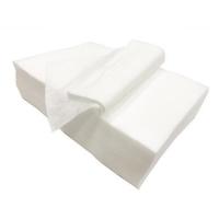 Купить Чистовье - Салфетка Cotto Белый 20x20 см, 1 х 100 шт