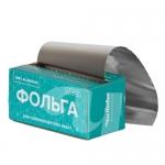 Фото Чистовье - Фольга 18 мкр 12 см х 100 м серебро в коробке, 1 шт