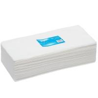 Купить Чистовье - Салфетки Спанлейс Стандарт Белый 35 х 70 см, 1 х 50 шт