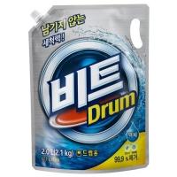 Купить Cj Lion - Жидкое средство для стирки для автоматической стирки Beat Drum, 2000 мл