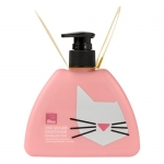 """Фото Beauty Style Lovely Care - Смягчающий питательный флюид для тела """"Кошка"""", 300 мл"""