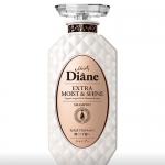 """Фото Moist Diane Series Extra Moist & Shine - Шампунь кератиновый """"Увлажнение"""", 450 мл"""