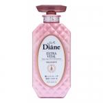 """Фото Moist Diane Series Extra Moist & Shine - Бальзам-маска кератиновая """"Уход за кожей головы"""", 450 мл"""