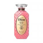 """Фото Moist Diane Series Extra Moist & Shine - Шампунь кератиновый """"Уход за кожей головы"""", 450 мл"""