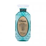 """Фото Moist Diane Series Extra Moist & Shine - Шампунь кератиновый """"Свежесть"""", 450 мл"""