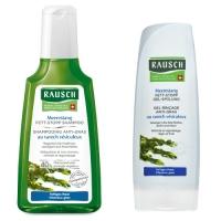 Купить Rausch - Набор Для жирной кожи головы шампунь 200 мл + кондиционер 200 мл