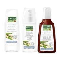Купить Rausch - Набор Для проблемной кожи головы шампунь 200 мл + кондиционер 200 мл + спрей 100 мл
