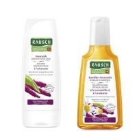 Купить Rausch - Набор Для поврежденных волос шампунь 200 мл + кондиционер 200 мл