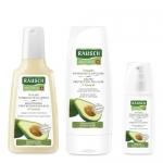 Фото Rausch - Набор Для окрашенных волос шампунь 200 мл + кондиционер 200 мл + спрей 100 мл