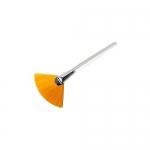 Фото Janssen - Кисточка для маски веерная (жесткая), 1 шт