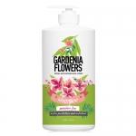 Фото Protokeratin - Шампунь цветочный защита цвета и питание Цветы Гардении, 750 мл