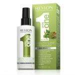 Фото Revlon Professional -  Спрей-маска для ухода за волосами с ароматом зеленого чая, 150 мл