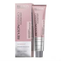 Купить Revlon Professional - Перманентный краситель Colorsmetique Satinescent, 60 мл, Красители для волос
