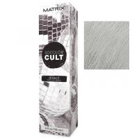 Matrix Socolor cult - Краситель прямого действия Серебро диско, 118 мл