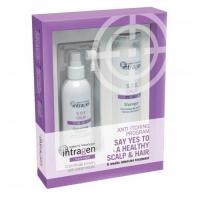 Купить Revlon - Набор для чувствительной кожи INTRAGEN SOS DUO PACK Шампунь + Крем-сыворотка, Revlon Professional