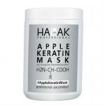 Фото Halak Professional Apple Keratin - Рабочий состав, 1000 мл