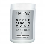 Фото Halak Professional Apple Keratin - Рабочий состав, 1000 мл