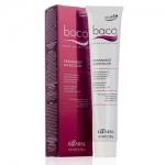 Фото Kaaral Baco Permanent Haicolor - Перманентный краситель для волос с гидролизатами шелка, V1 фиолетовый корректор, 100 мл