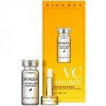 Фото Bioaqua L-Vitamin - Сыворотка с гиалуроновой кислотой и витамином С, 10 мл