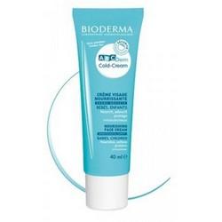 Фото Bioderma ABCDerm cold-cream - Крем для лица, 40 мл
