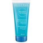 Фото Bioderma Atoderm Gentle shower gel - Гель для душа, 200 мл