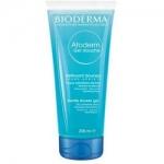 Фото Bioderma Atoderm Gentle shower gel - Гель для душа, 200 мл
