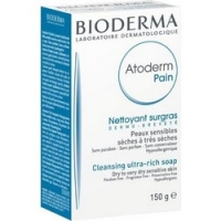 Bioderma Atoderm Ultra-rich soap - Мыло, 150 г