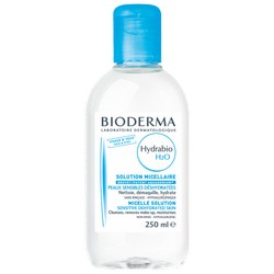 Фото Bioderma Hydrabio water Micelle solution - Вода мицеллярная, 250 мл