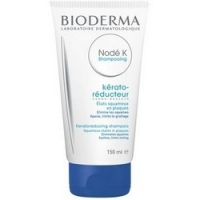 Bioderma Node K keratoreducing shampoo - Шампунь К, 150 мл