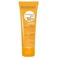 Bioderma Photoderm MAX SPF 50 cream - Крем SPF 50, 40 мл