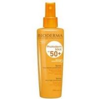 Bioderma Photoderm MAX SPF 50 sun spray - Спрей SPF 50, 200 мл