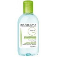 Bioderma Sebium Solution Micellaire - Очищающая вода, 250 мл
