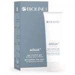 Фото Bioline-JaTo Aqua Plus Eye Contour Gel Intense Moisturizer - Гель для контура глаз увлажняющий, 30мл.