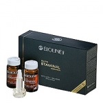 Фото Bioline-JaTo Details Serum Phase-1 - Высококонцентрированная сыворотка для укрепления кожи шеи и декольте Фаза-1, 2x8мл