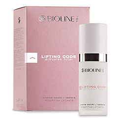 Фото Bioline-JaTo Lifting Code Eye/Lip Cream – Filling Lifting - Крем для ухода за контуром глаз и губ 30 мл