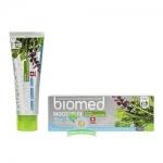 Фото Biomed Biocomplex - Зубная паста, 100 гр