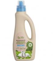 Купить BioMio - Пятновыводитель универсальный для стирки белья, без запаха, 750 мл