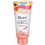 Фото Biore - Гель увлажняющий для снятия макияжа, 170 г