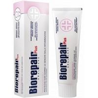 Biorepair Plus Paradontgel - Зубная паста для профилактики и лечения болезней десен, 75 мл